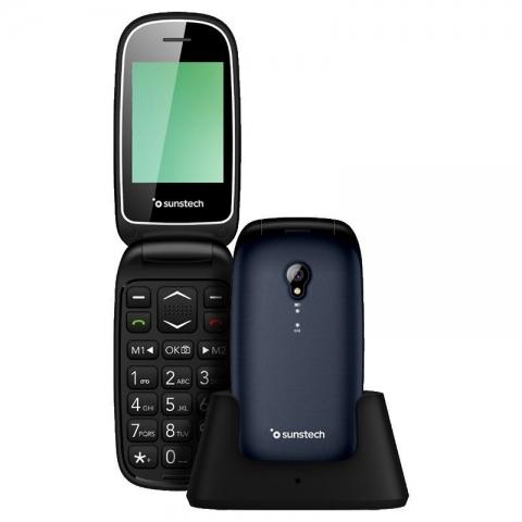 Telefono Movil Sunstech CELT17