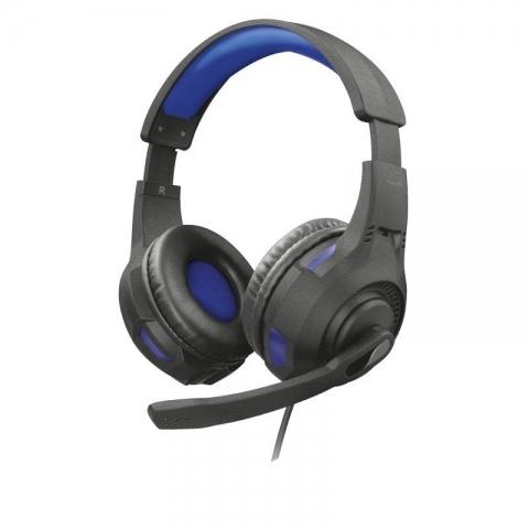 Auriculares Gaming Trust Ravu GXT 307B PS4