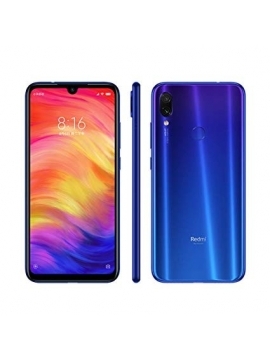 Xiaomi Redmi 7 2Gb 16Gb Color Azul