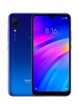 Xiaomi Redmi 7 3Gb 32Gb Color Azul
