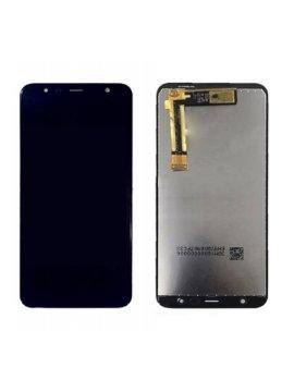 Pantalla completa Samsung Galaxy J6+ y J4+, J610 / J415 Plus 2018