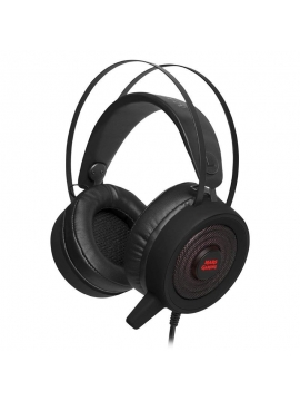 Auriculares con Micro Mars Gaming MH318