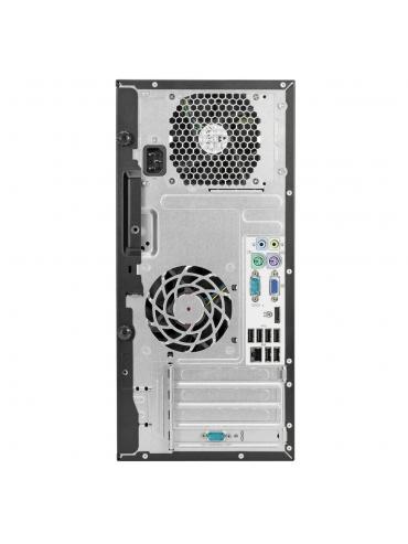 Ordenador HP 6300 Pro Intel i3 3220 4gb 500GB DVDRW W7 Pro (Usado)