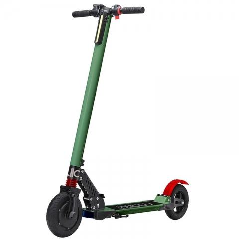 Patinete Electrico Scooter Billow URBAN85K Verde
