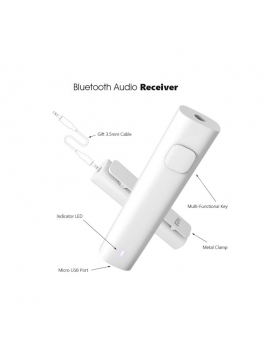 Xiaomi Bluetooth Audio Receptor Bluetooth 4.2
