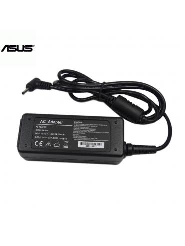Cargador Portatil Compatible  Asus Zenbook 19V 2.36A 3.0x1.1mm
