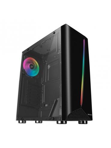 Caja ATX Mars Gaming MCX RGB