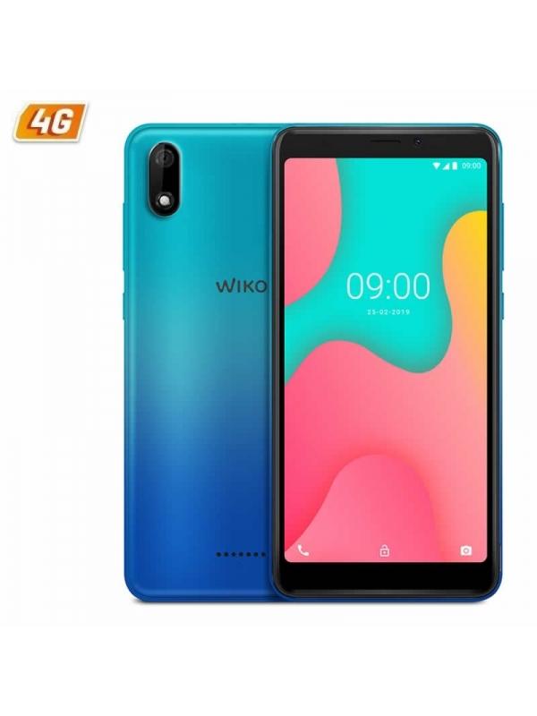 Wiko Y60 W-K510 16Gb Turquesa