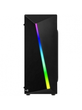 Ordenador Gaming AMD Ryzen 5 2600 8GB SSD 500GB GTX1660 6GB