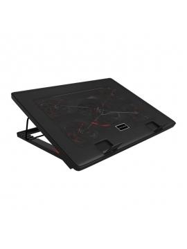 Base Refrigeradora Tacens Mars Gaming MNBC2 hasta 17.3