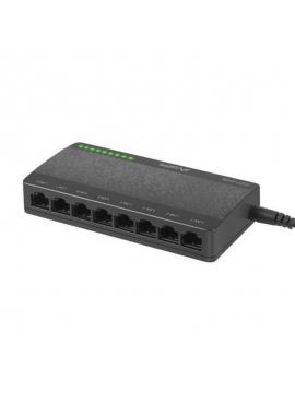 Switch 8-Port Lanberg Fast Ethernet DSP1-0108