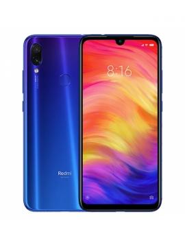 Xiaomi Redmi Note 7 3Gb 32Gb Color Azul
