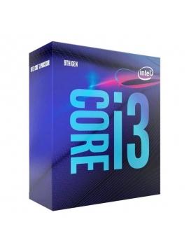 Cpu Intel Core I3-9100F 3.60GHZ BOX 1151
