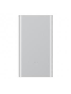 Xiaomi Mi Power Bank 2 5000mAh Plata