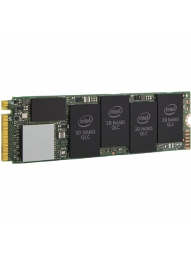 SSD M.2 Intel SSDPEKNW010T8XT 660P 1TB NVME 3,0
