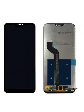Pantalla completa LCD display digitalizador tactil para Xiaomi Mi A2 Lite Color Negro