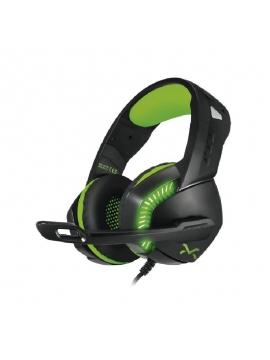 Auriculares Gaming  3GO Droxio Leyon