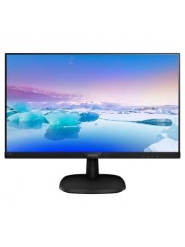 """Monitor Led Philips V-line 223V7QSB 21.5"""" Fullhd Ips"""