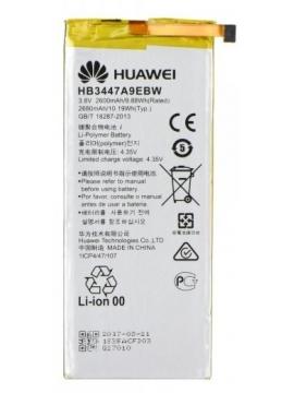Bateria Huawei HB3447A9EBW