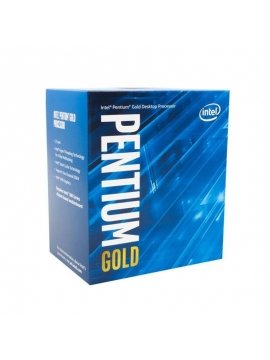 Cpu Intel Pentium 1151 G5400 3.70GHZ