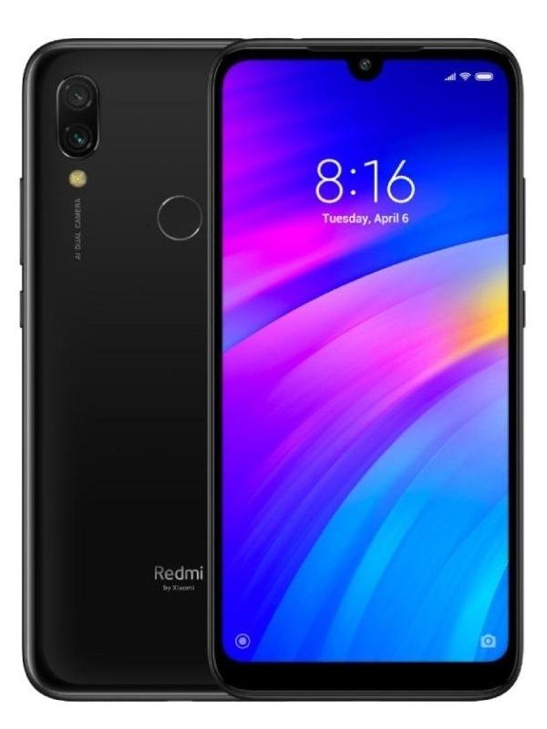 Xiaomi Redmi 7 2Gb 16Gb Color Negro