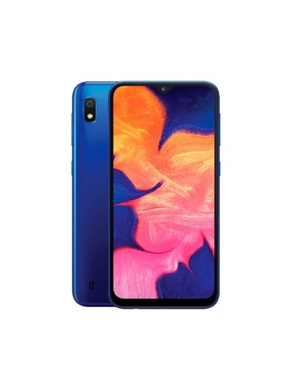 Samsung Galaxy A10 32GB 2GB Azul