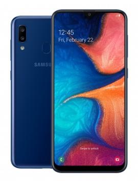 Samsung Galaxy A20e 32GB 3GB Azul