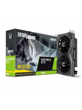 Zotac GeForce GTX 1660 6GB DDR5