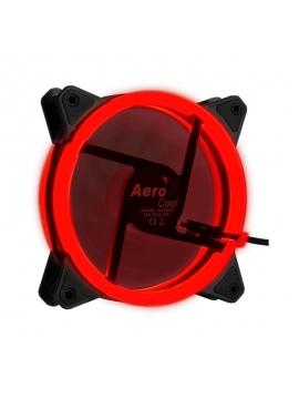 Ventilador Aerocool Rev Red 120mm