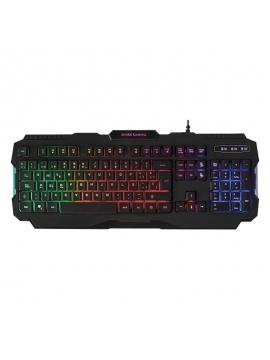 Teclado Y Raton Mars Gaming MCP118