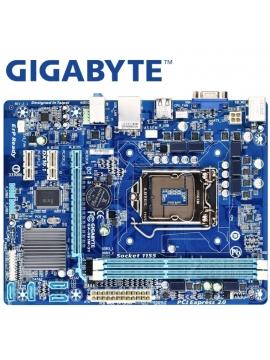 Placa Base GIGABITE GA-H61M-S1 (Usado)