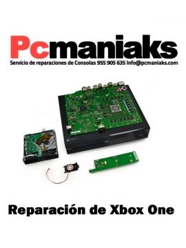 Reparación Cambio De Lente Xbox One