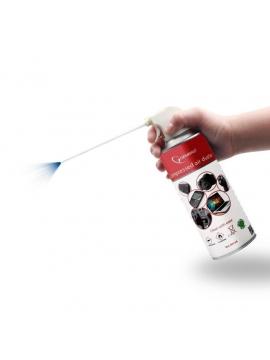 Spray Limpiador Aire Comprimido 600ml