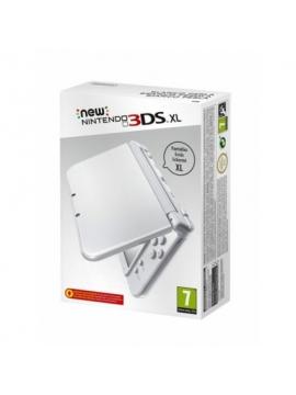 Nintendo New 3DS XL Blanca (Usado)