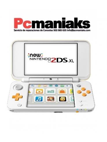 Presupuesto De Reparación New Nintendo 2Ds