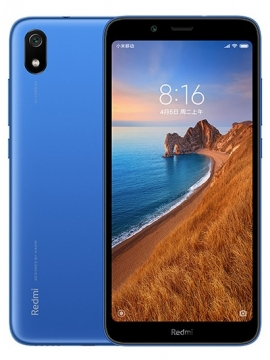 Xiaomi Redmi 7A 2Gb 16Gb Color Azul