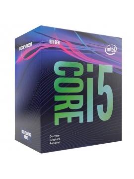 Cpu Intel Core i5-9400 2,9Ghz BOX 1151