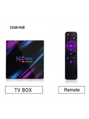 Mini PC X96 Max 32Gb 4Gb