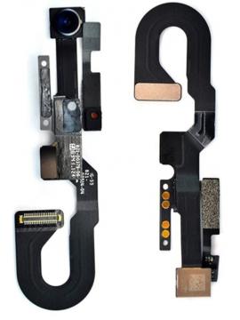 Flex con Cámara Frontal y Sensor de Proximidad iPhone 7