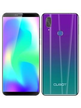 Cubot X19 4Gb 64Gb Dual-sim Azul