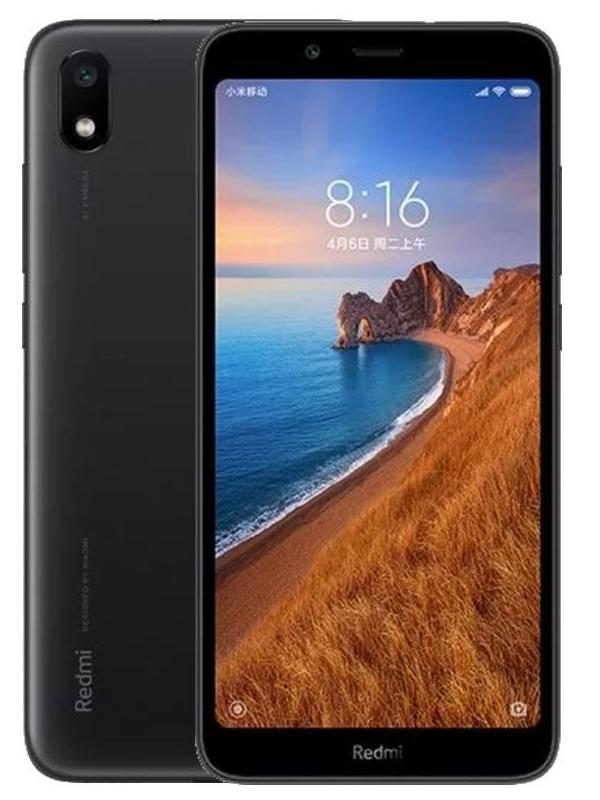Xiaomi Redmi 7A 2Gb 16Gb Color Negro