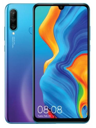 Huawei P30 Lite 4Gb 128GB Color Azul