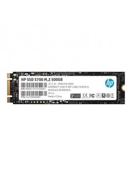 SSD HP S700 500GB SATA III M.2 2280