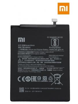 Bateria Xiaomi BN4A