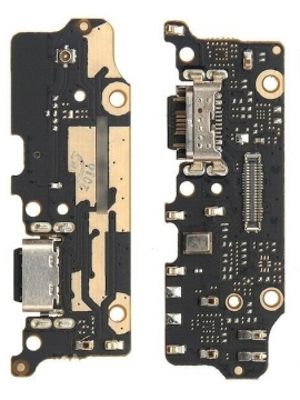 Placa conector de carga USB Tipo C para Xiaomi Mi A2, M1804D2SG