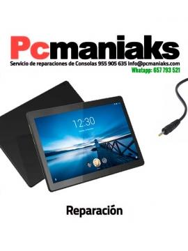 Reparar Conector de Carga de una Tablet