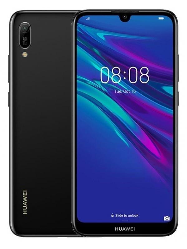 Huawei Y6 2019 Negro