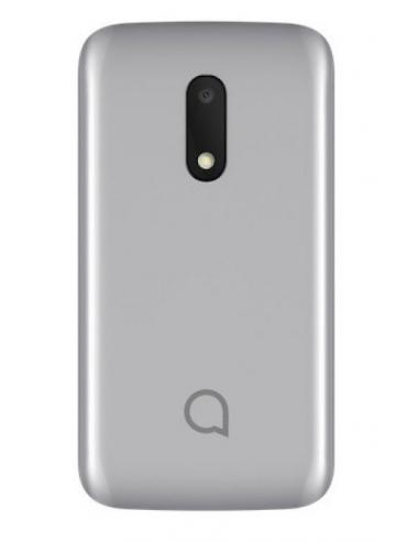 Telefono Movil Alcatel 3025x Metallic Gray