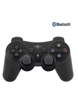 Mando ps3 Dual Shok 3 Negro Spirit of gamer