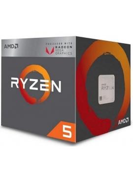 AMD Ryzen 5 3400G Box